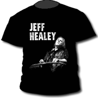 Camiseta de chico JEFF HEALEY