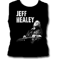 Camiseta de chico sin manga JEFF HEALEY